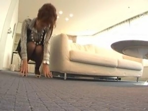 Young Girl Japanese Hard Squirting vol.13