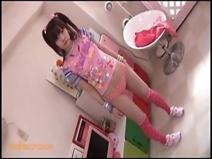 Love School Jr First AV Fucking 2 TAG asian,teen,school,uniform,fantasy,striptease,strip,korean