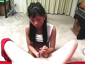 Asian jade POV HJ