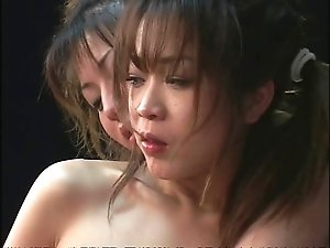 Japanese Sexfights - Complete Film