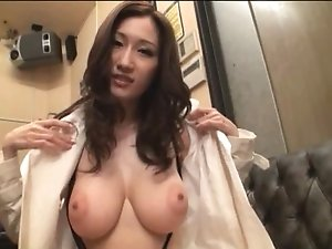Incredible Japanese Micro Bikini and Public Fuck