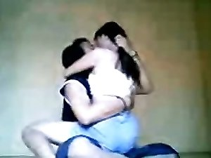Indo Couple Homemade Video