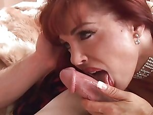 Images - Redhead milf anal facial