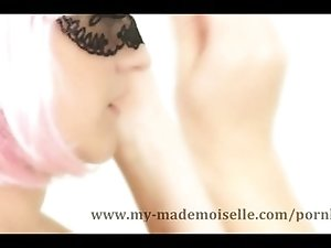 My Mademoiselle swallows