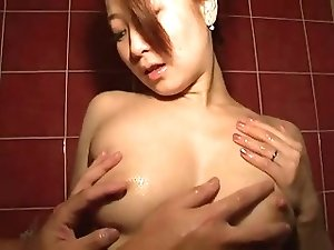 Hot japanese mature mom