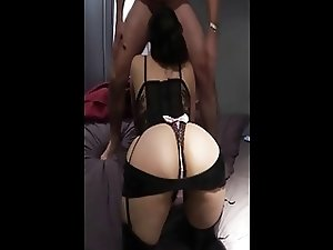 nice butt - enjoy and comment