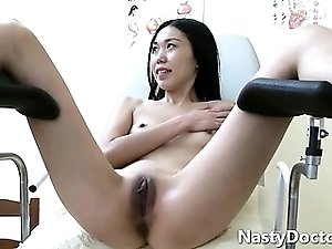 Young asian webcam old pervert