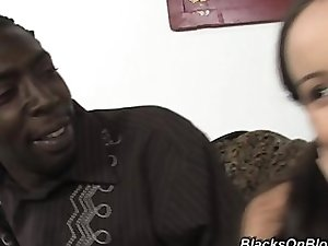 asian fucked by blacks