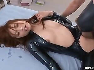 Japanese Girls enchant nice massage girl public.avi