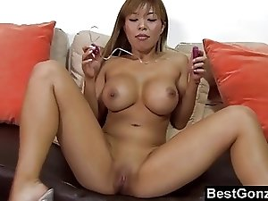 Bust Alexx Zen And The Huge Black Cock