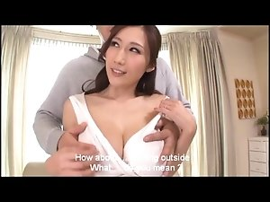 Temptation of Japanese Wife Julia - MrBonham (part 1)