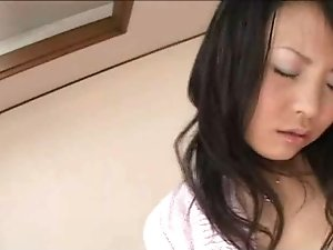 mother and daughter watch each other masturbate
