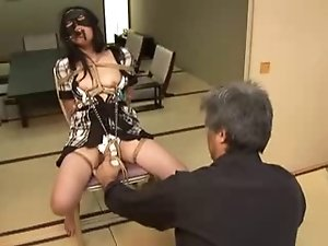 JAV Girls Fun - Bondage 151.