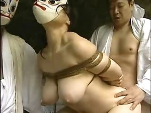 JAV Girls Fun - Bondage 19. 1-2